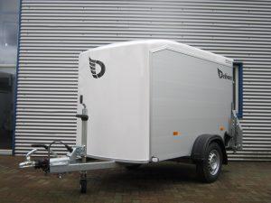 Debon – Roadster 255 – 1300 – Gesloten aanhangwagen