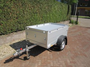 Vakantieaanhanger – Bagagewagen – 500kg