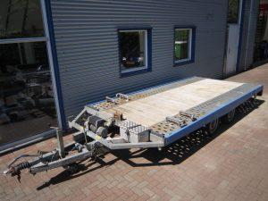 Autotransporter – Autoambulance – 2700kg