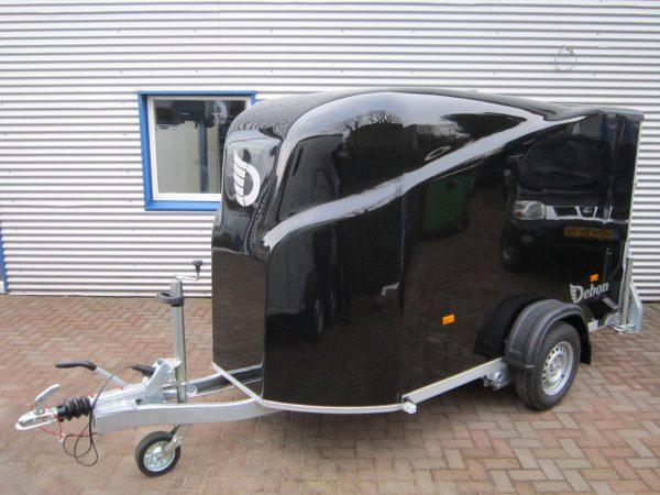Debon – Cargo – 1300 – Gesloten aanhangwagen
