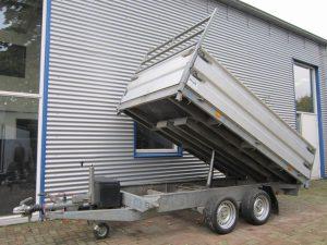 TWEEDEHANDS HAPERT KIPPER 2700kg