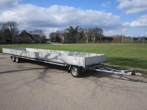 HULCO Schamelwagen 8 Meter Rota-3 3504