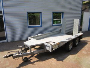 I FOR WILLIAMS GX 105 303×157 2700kg.