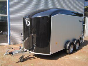 Debon – Roadster 700 Gesloten aanhangwagen