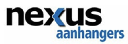 Nexus Aanhangers Logo