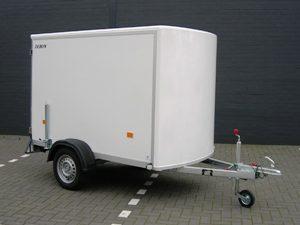 Debon – BOX C255 – 1300 – Gesloten aanhangwagen